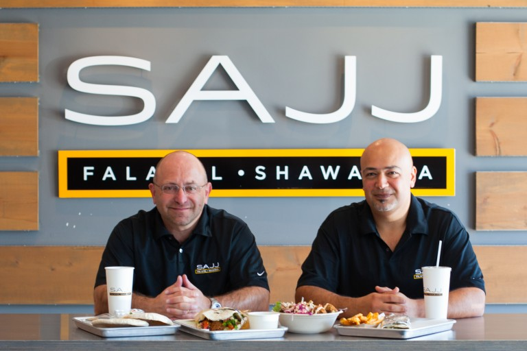 Owners of Sajj