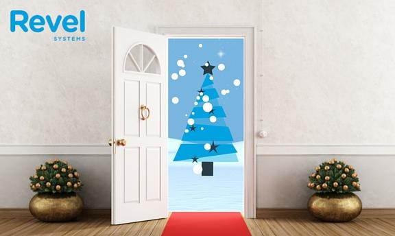 Social Media Unlocks a Door to Free Holiday Market Share