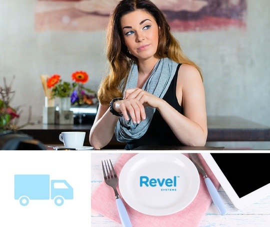 Delivery Management: Catering to an Impatient Society