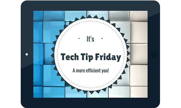 Tech Tip Friday – Verifying Your Software Versions