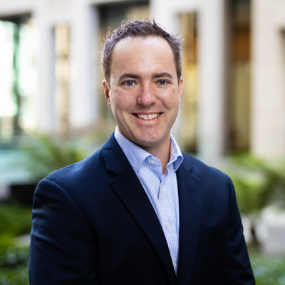 Josh Shultz - SVP, Channel & Payments