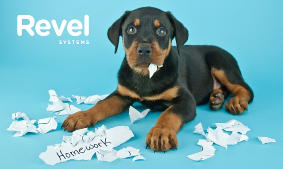 The Dog Ate Your Excuses: Deliver Sales