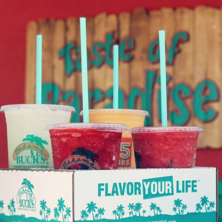 bahama bucks drinks