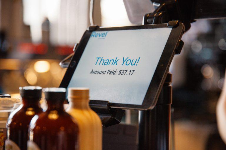 Customer Display System