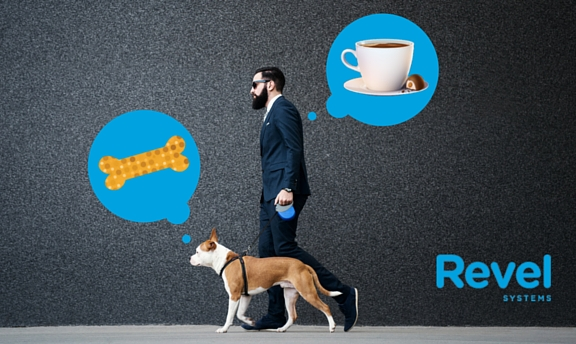 Gain Grind Advantage: Making Your Coffee Shop Dog Friendly