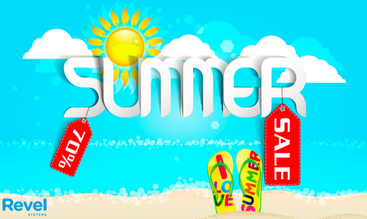 Top 3 Tips and Tricks to Get Your Retail Store Ready for Summer