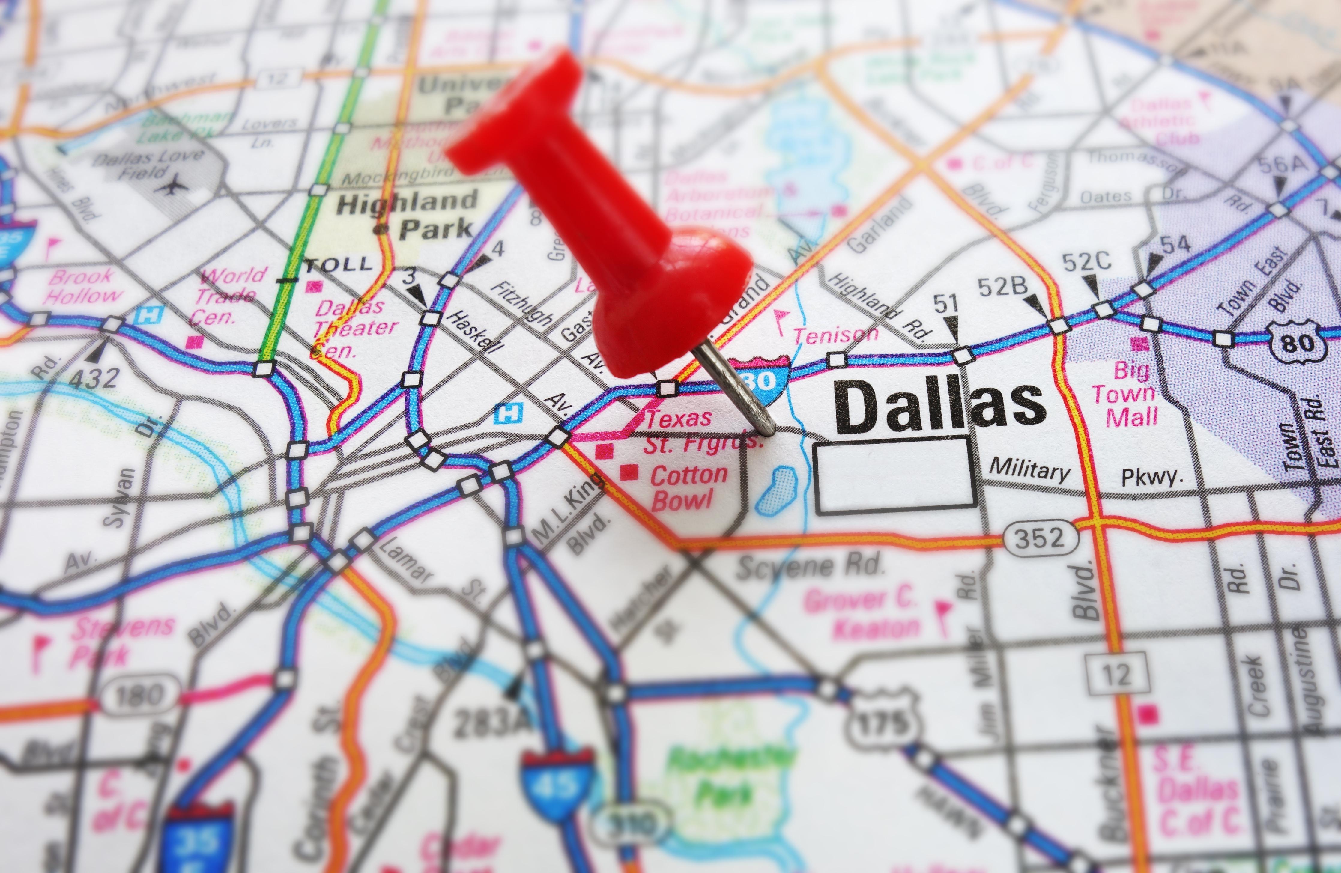 Tech Company Brings SF to Dallas