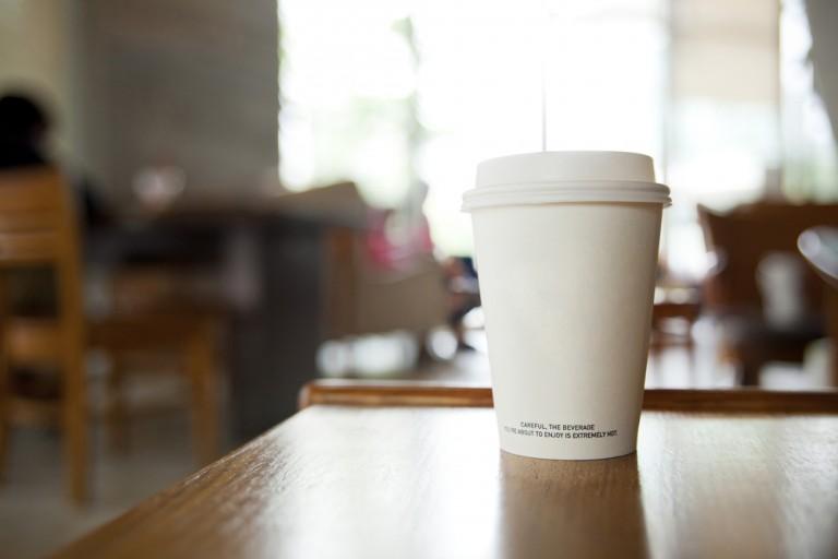iPad POS | Coffee Geek & Friends