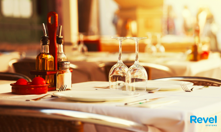 5 Hot Technology Must-Haves for Your Restaurant Business