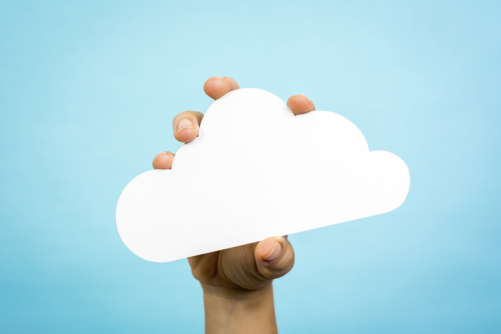 3 reasons why you should get your head in the cloud: a restaurateur explains