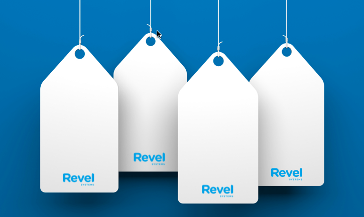 Revel POS 101: The Price is Right!