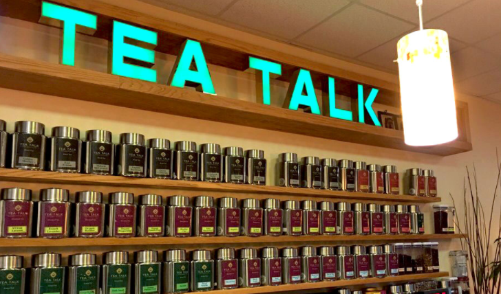 Tea Talk:  The Dreams of My Mother