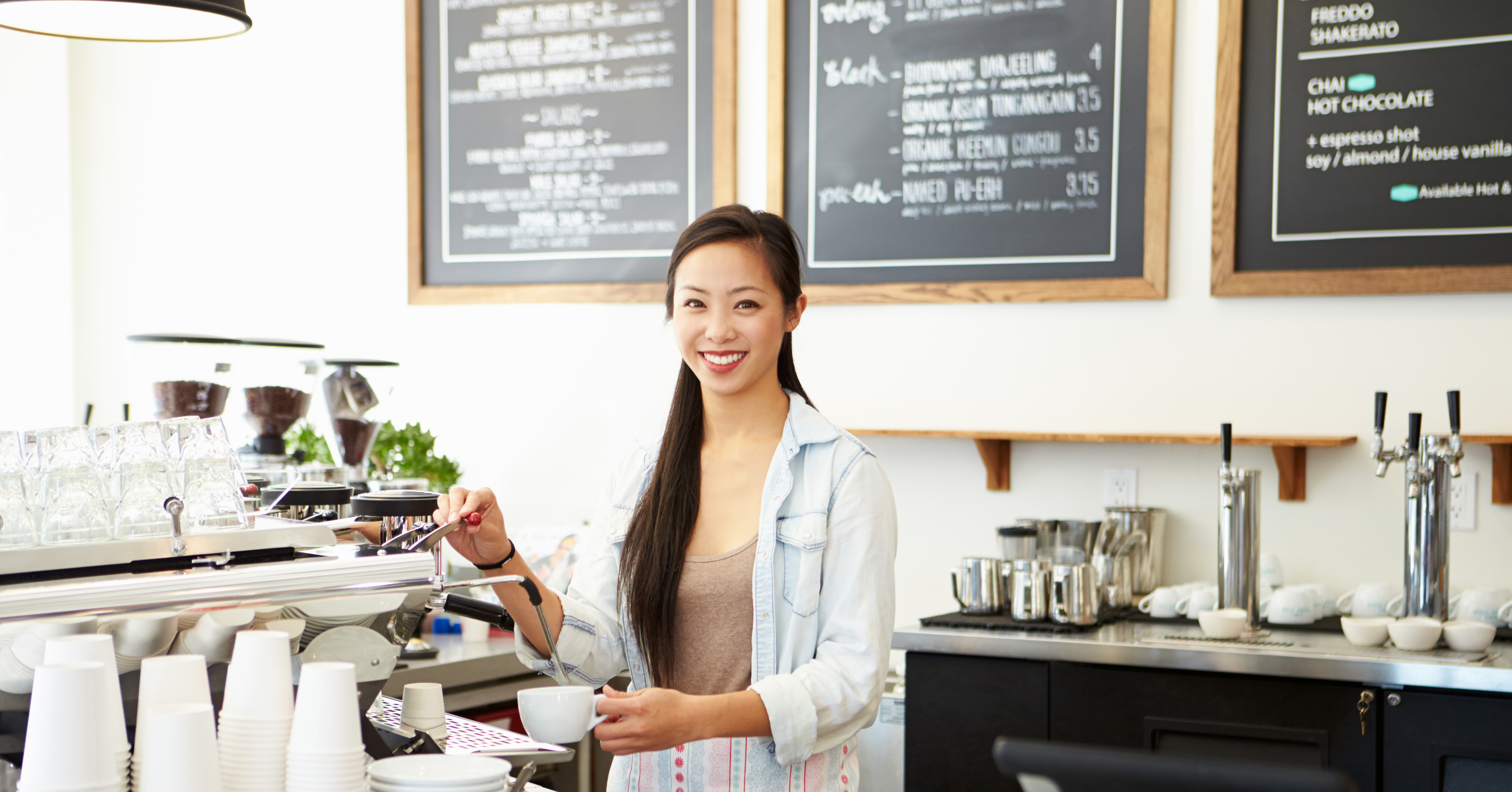 3 Success Strategies from Real Small Business Owners