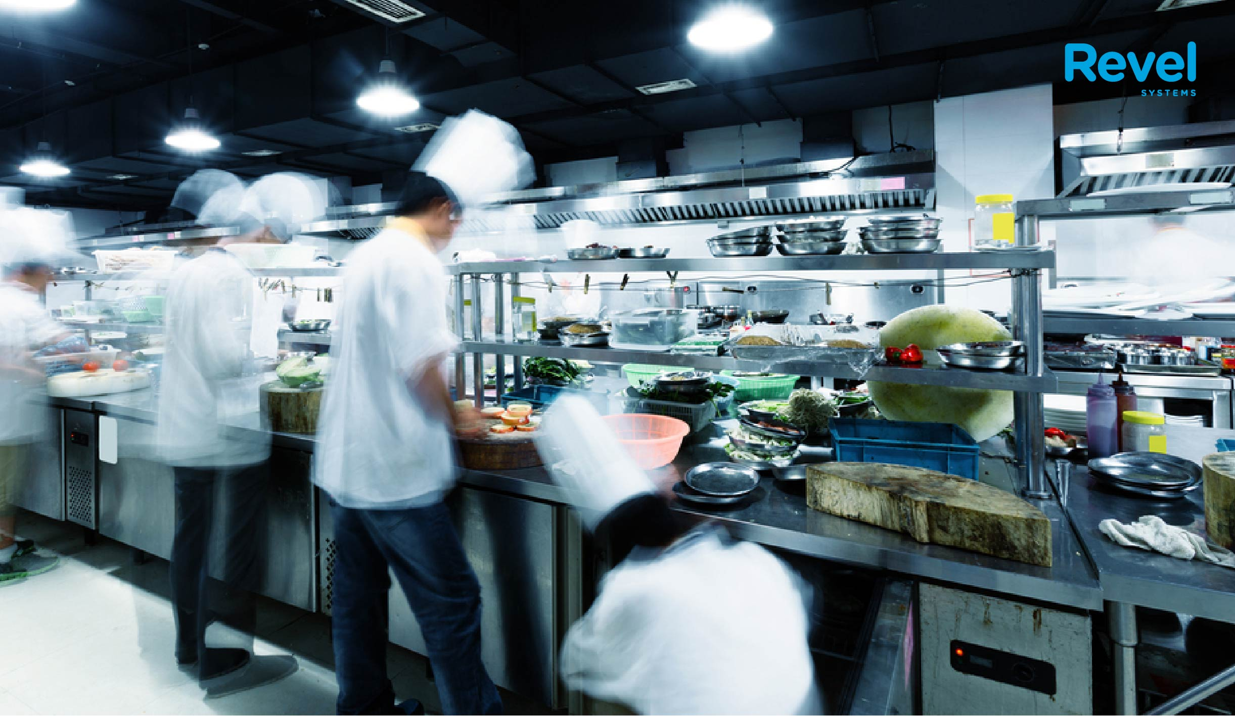 3 Ways Service Delivery Can Really Affect Your Restaurant's Margins & Bottom Line