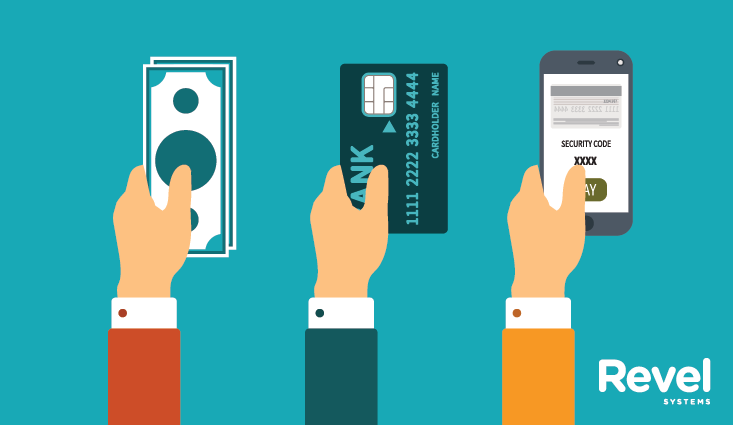 Revel POS 101: Create Your Own Custom Payments