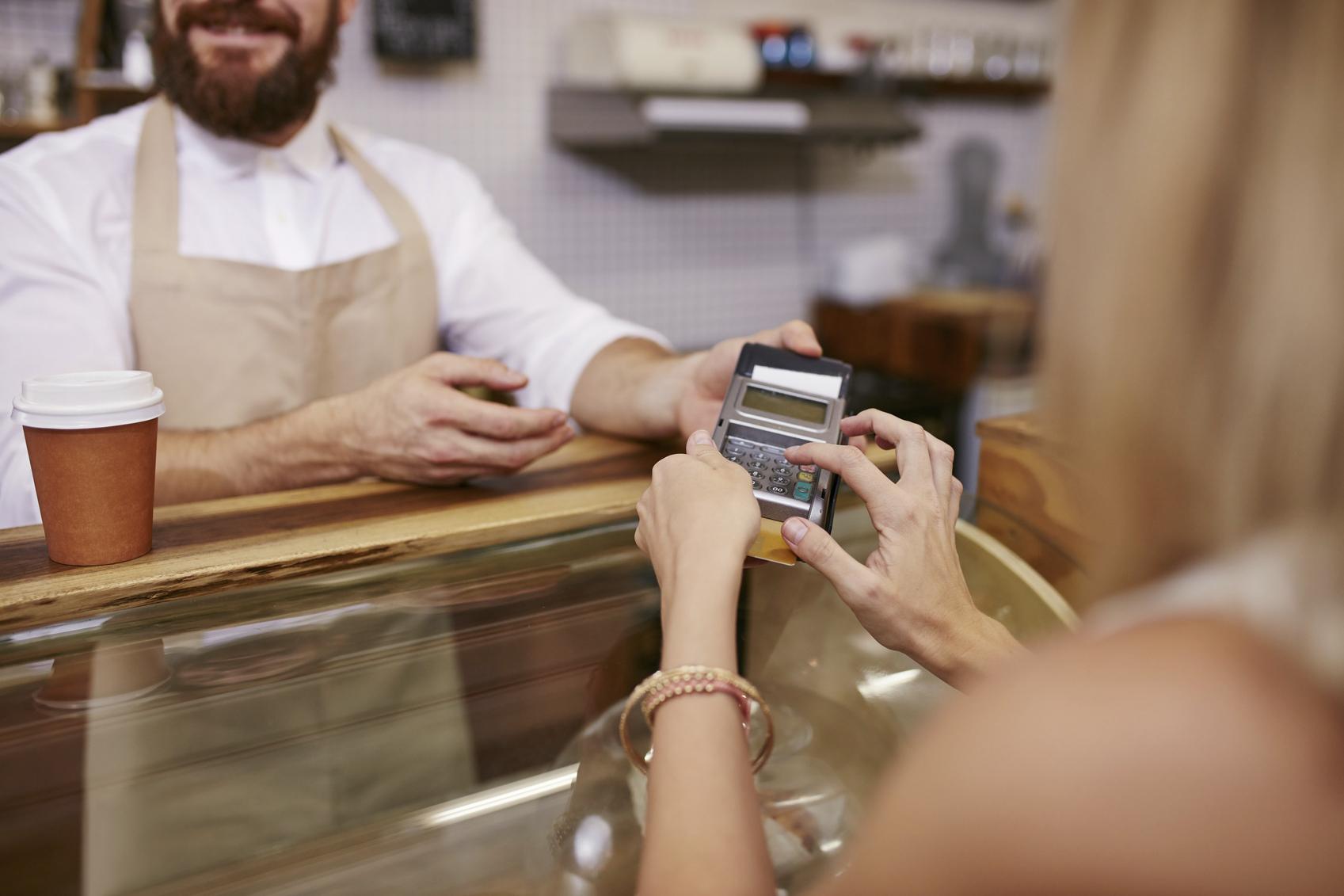 4 ways to make tipping less awkward