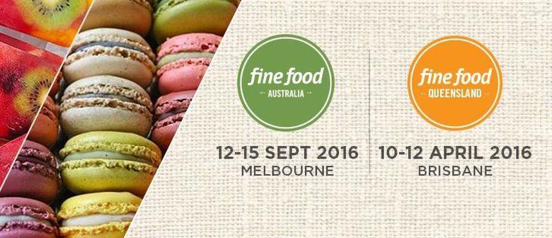 Come visit us at Fine Food Australia!