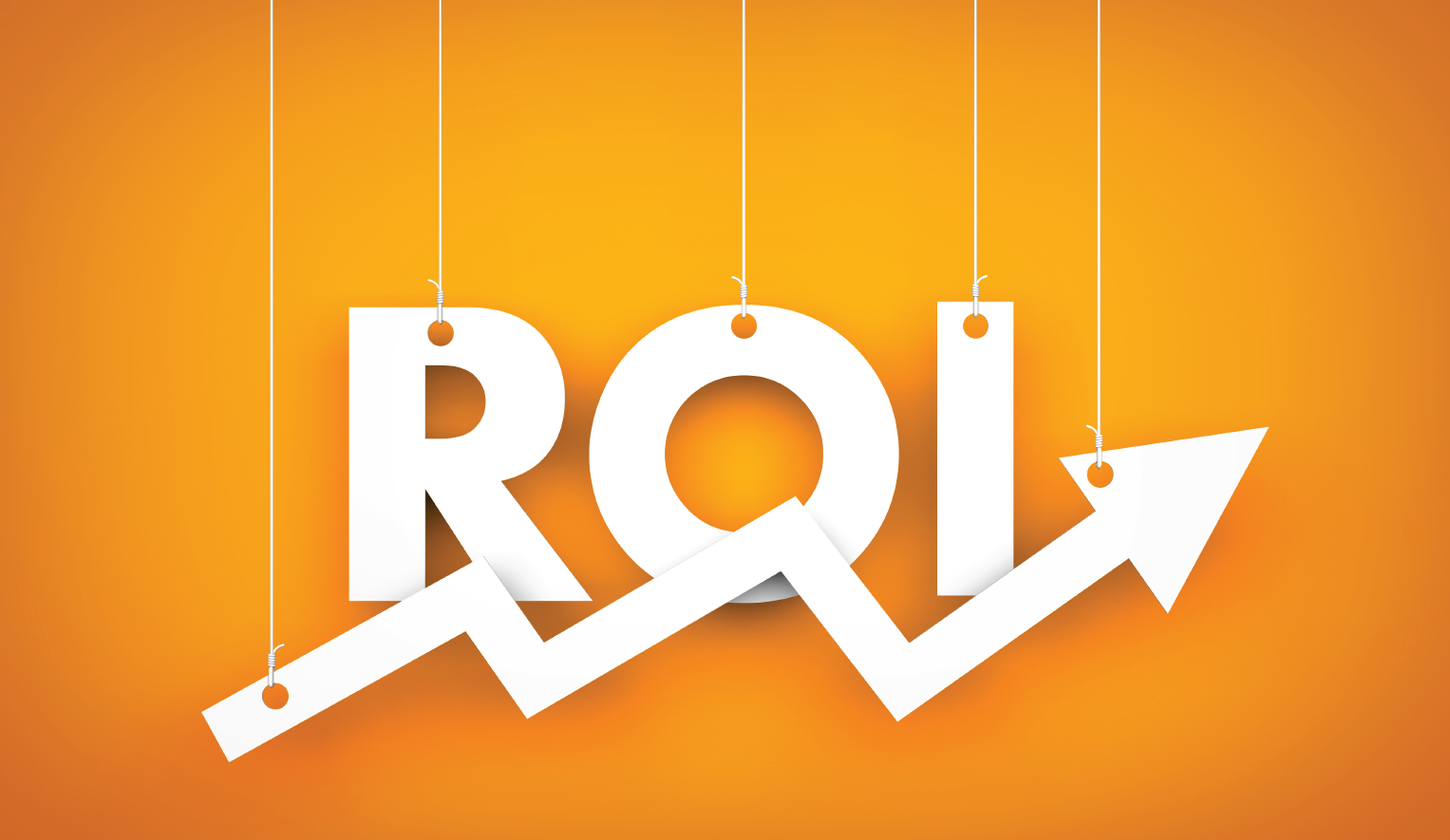 10 Ways an iPad Point of Sale Provides Maximum ROI [Infographic]
