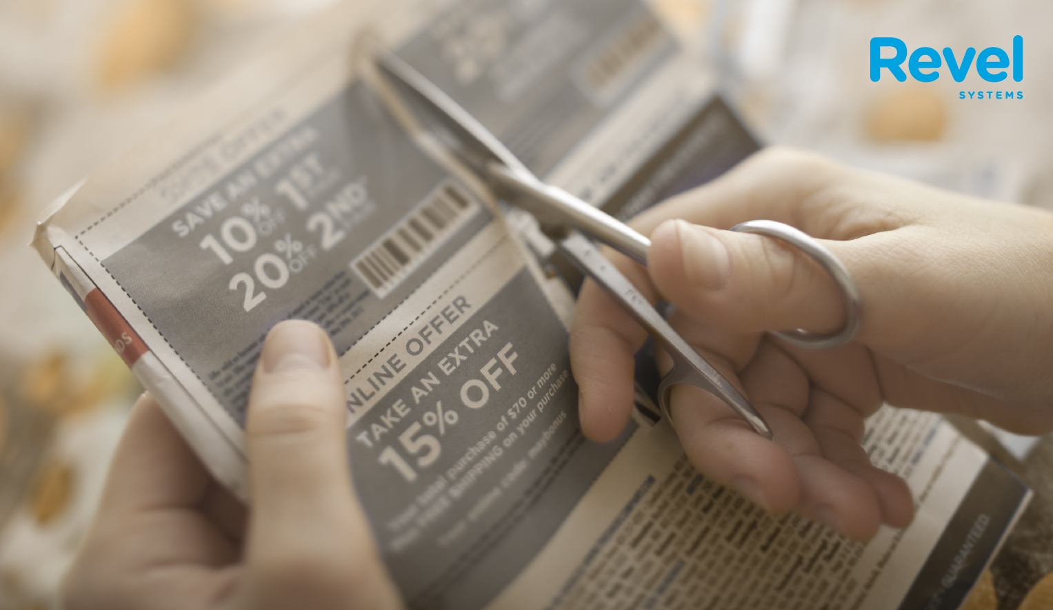 Clipping Coupons in a Digital Age: The Proof is in The Data