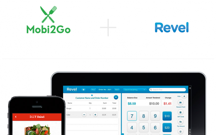 Partnership highlight: Mobi2Go Online Ordering