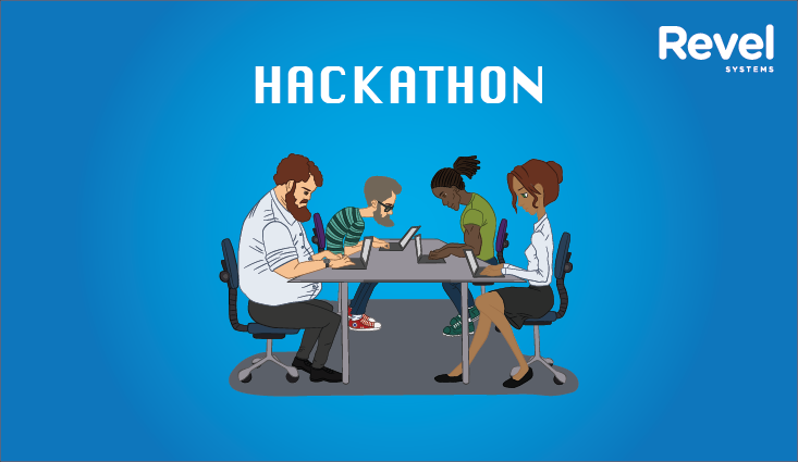 What to Expect at Revel's First Hackathon