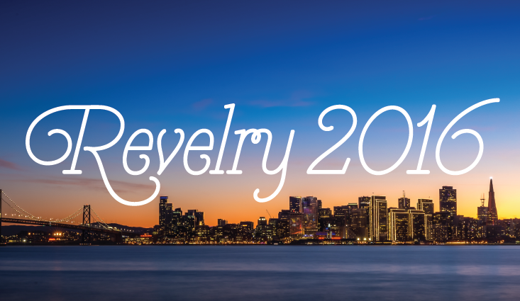 5 Big Reasons Why You Can't Miss Revelry 2016