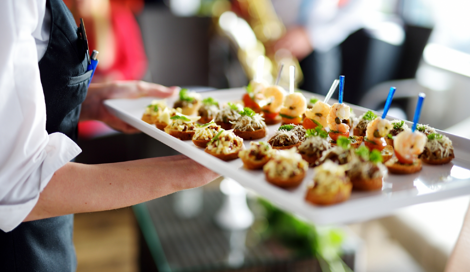 5 Ways Catering Improves Restaurant Revenue