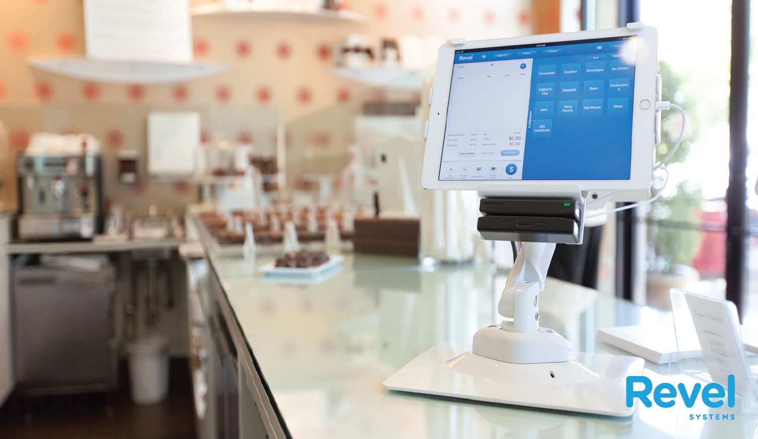 Maximising Your Point of Sale