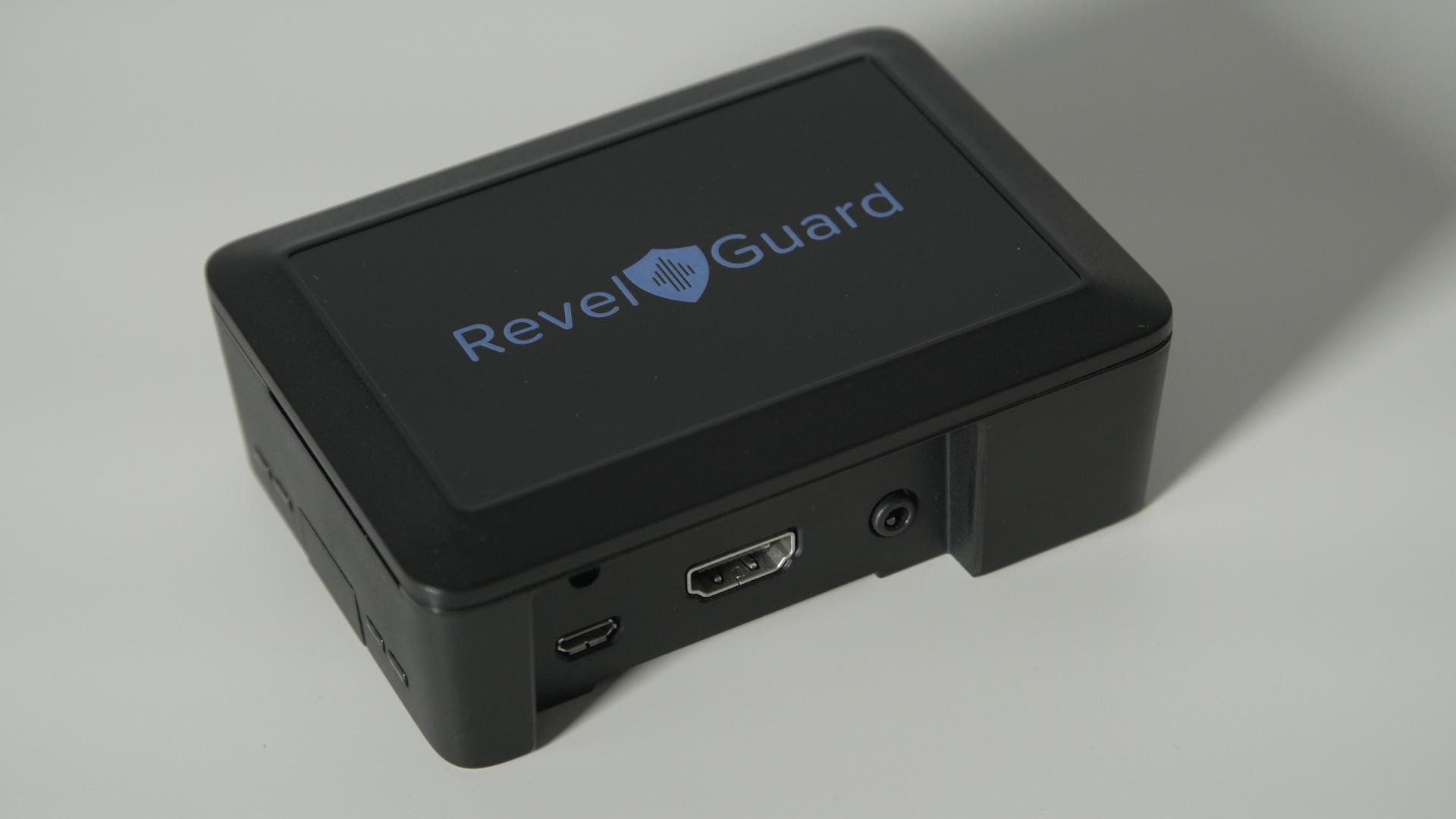 RevelGuard