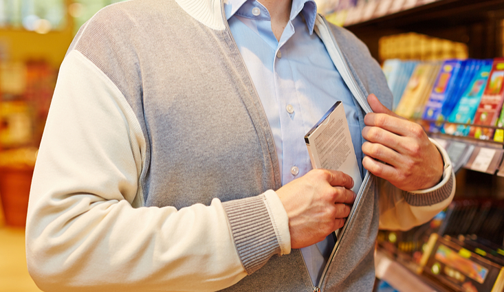 Five Tips To Prevent Retail Theft This Season