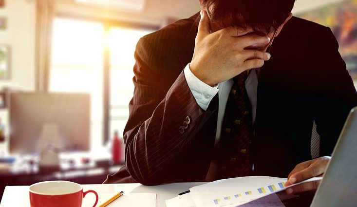 6 Business Mistakes You (May Have) Made In 2016