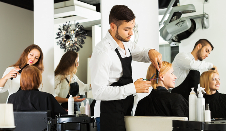 5 Tips To Grow Your Salon
