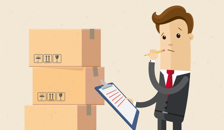 5 Ways To Identify Slow Moving Inventory