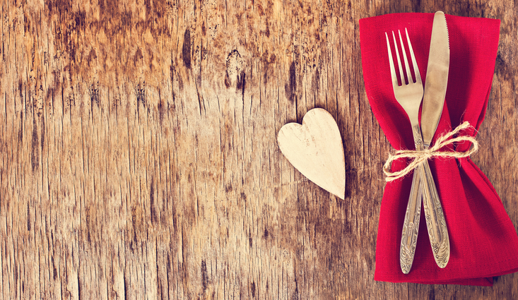 3 Ways A Prix Fixe Menu Will Drive More Sales This Valentine's Day