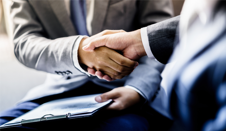3 Questions To Ask Before Forming A Business Partnership