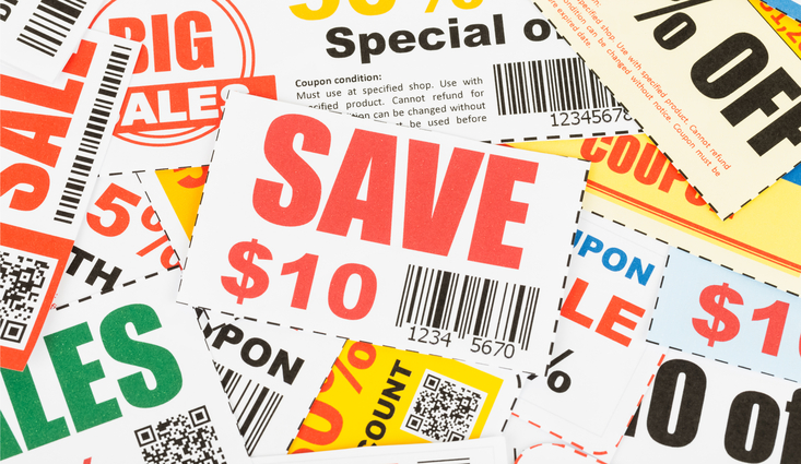 Anatomy Of An Effective Digital Coupon