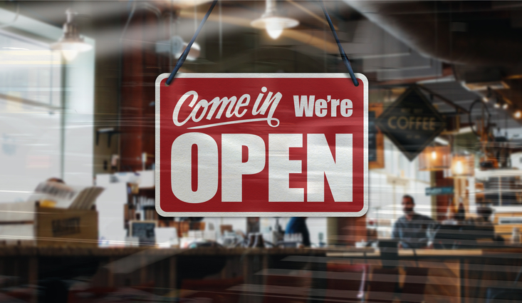 Checklist for Opening Your First Restaurant