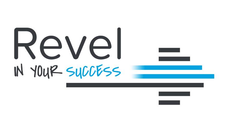We Revel In Your Success