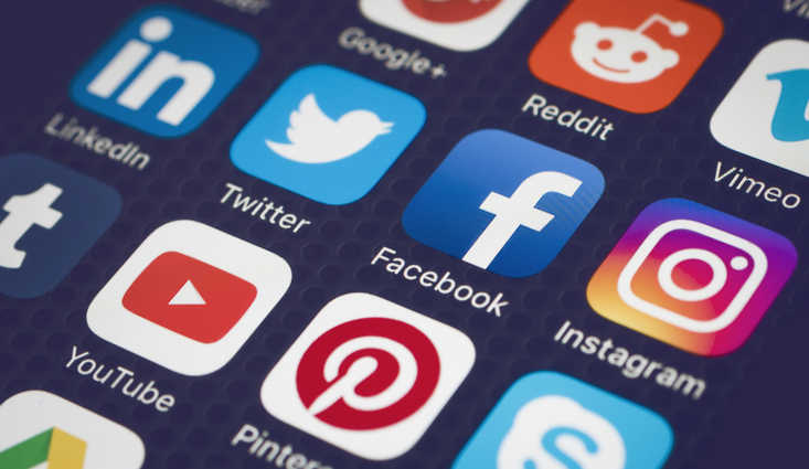 How To Use Social Media To Drive Online Orders