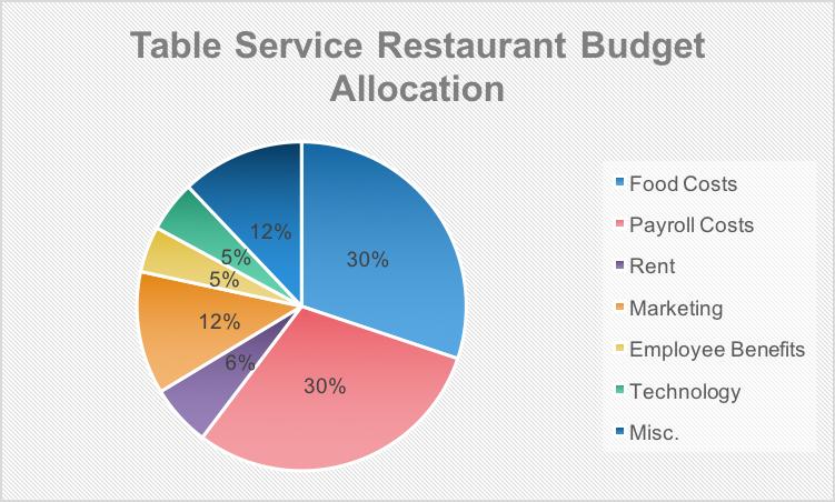 technology budget