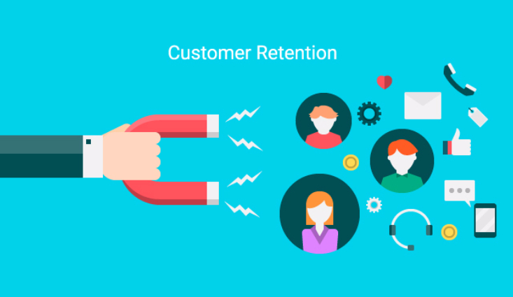 3 Easy Steps For Growing Repeat Customers