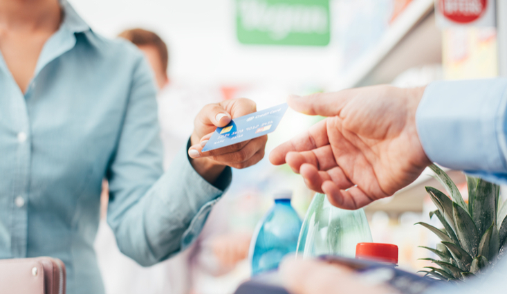 Consumer Payment Trends