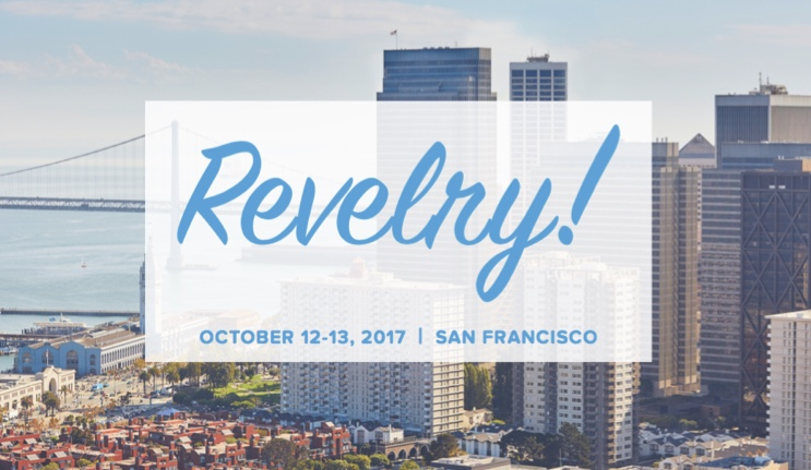 Top 5 Reasons You Need To Attend Revelry 2017