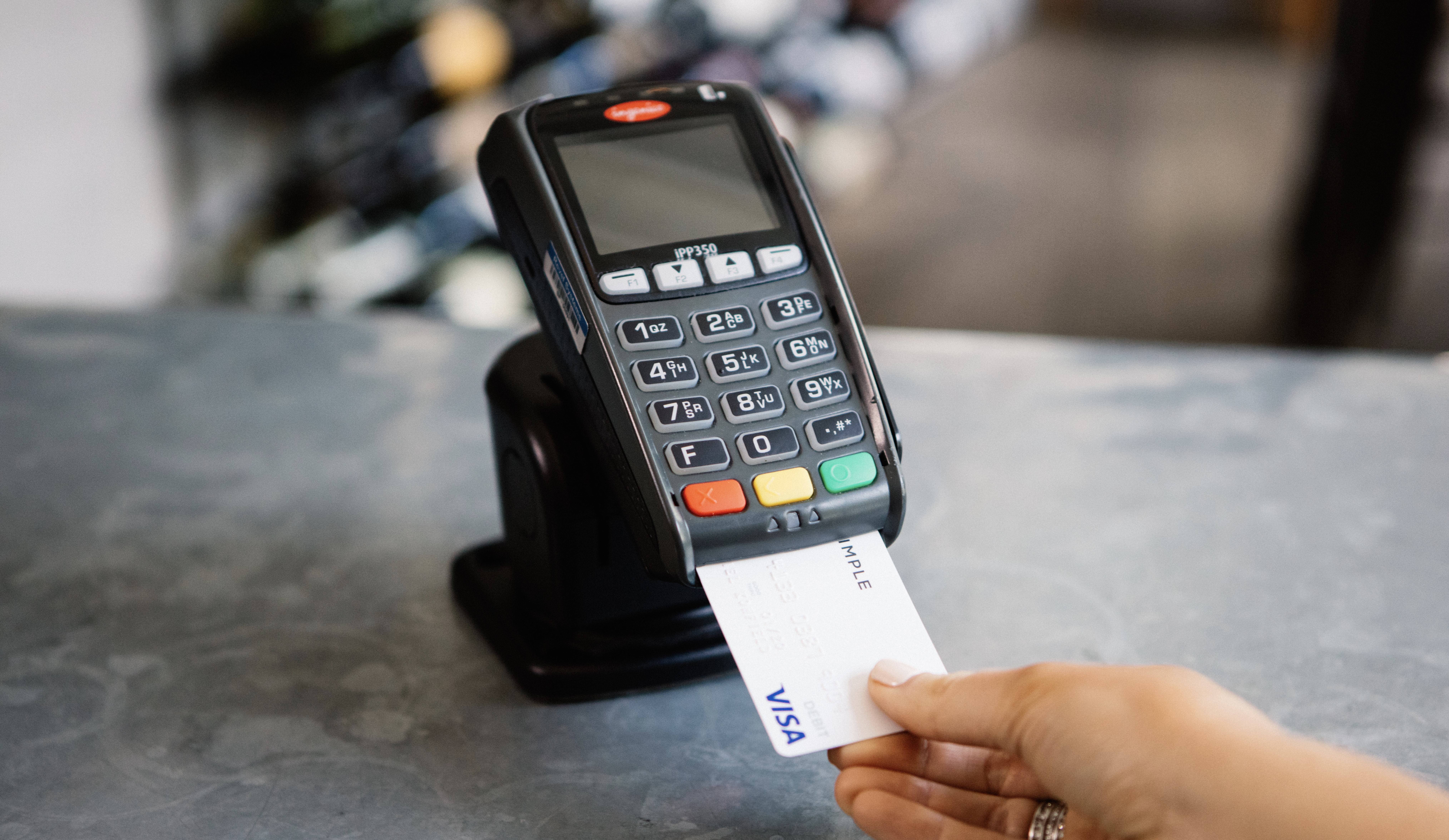 Payment Processing Terminology 101