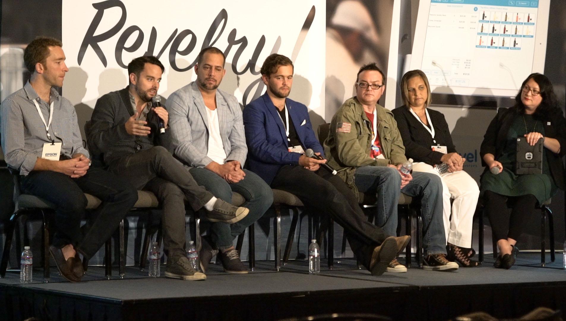 Merchants at Revelry Discuss Keys to Success