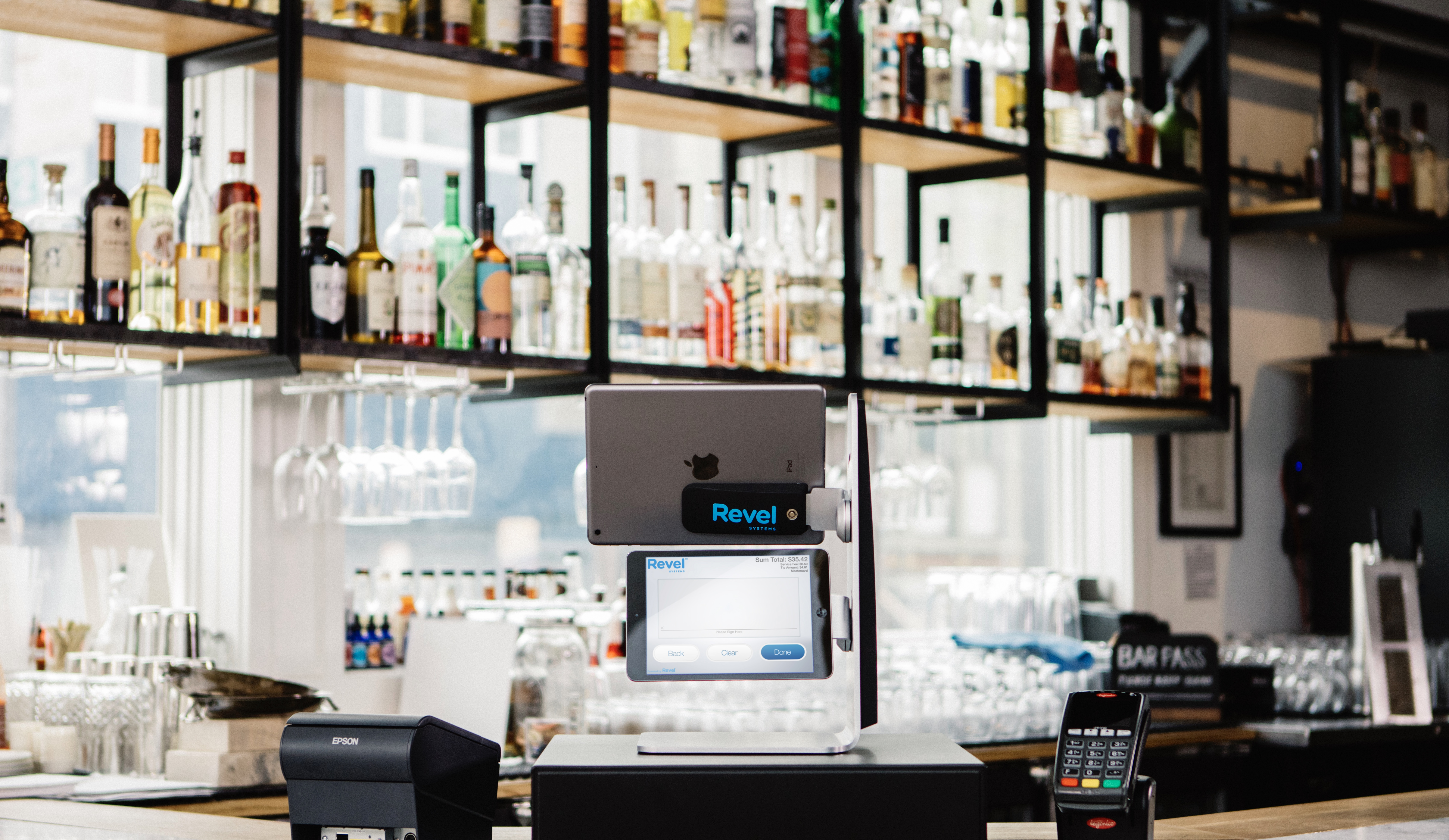 Why The iPad Is The Most Secure POS