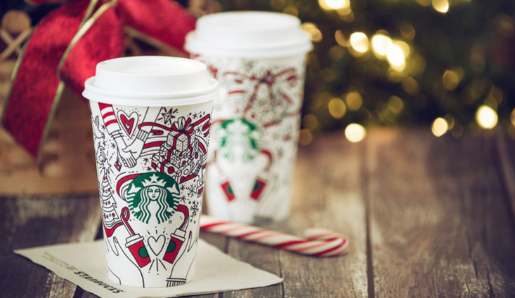 4 Lessons Learned From The Starbucks Holiday Cup