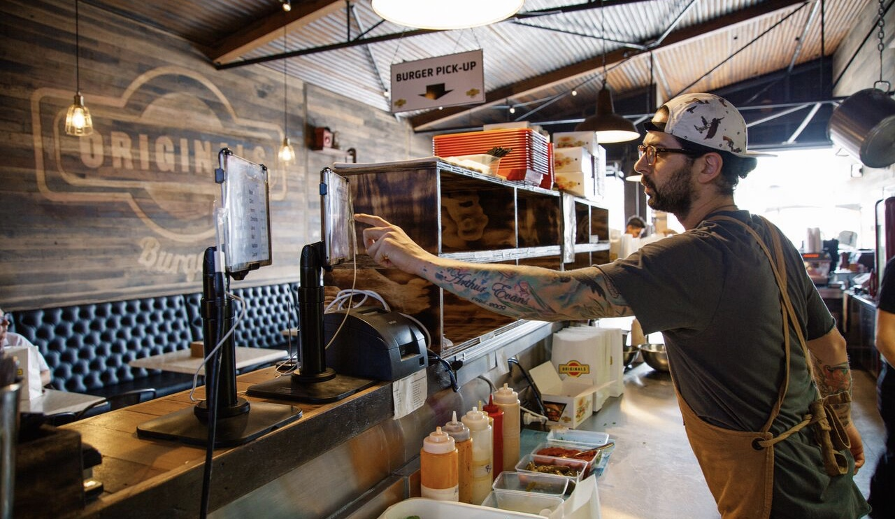 3 Technologies Designed To Improve Order Accuracy