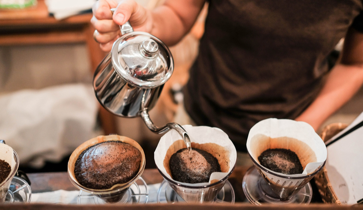 2020 Coffee Shop Industry Trends To Look Out For