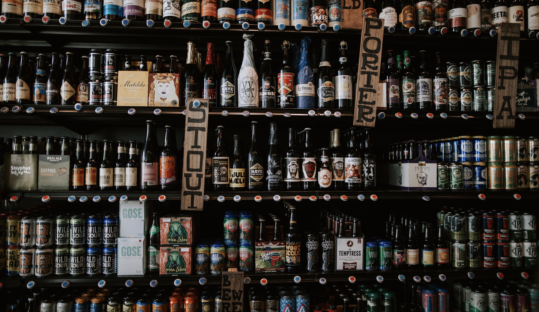 Year in Beer: 2018's Beer Trends & Predictions